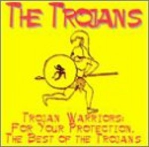 Trojan Warriors: For Your Protection, Best Of album cover