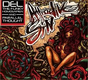 Attractive Sin album cover