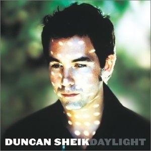 Daylight album cover