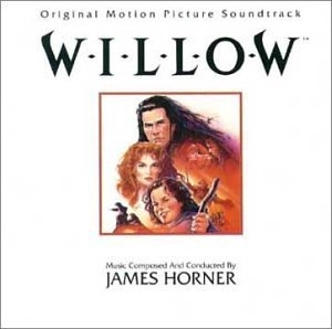 Willow: Original Motion Picture Soundtrack album cover