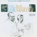 Count Basie-Sarah Vaughan album cover