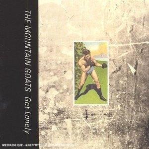 Get Lonely album cover