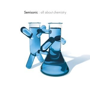 All About Chemistry album cover