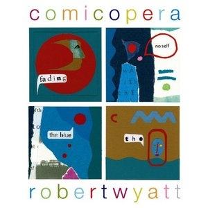 Comicopera album cover