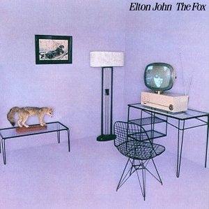 The Fox album cover
