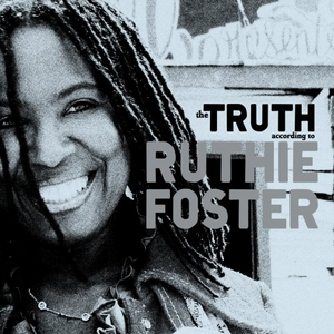 The Truth According To Ruthie Foster album cover
