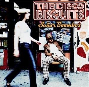 Señor Boombox album cover