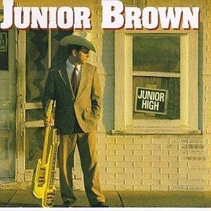Junior High album cover