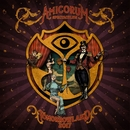 Tomorrowland: Amicorum Sp... album cover
