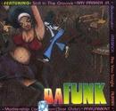 Da Funk album cover