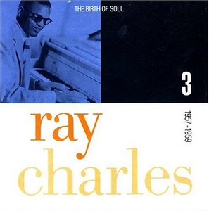 The Birth Of Soul: The Complete Atlantic Rhythm & Blues Recordings,  1952-1959 album cover