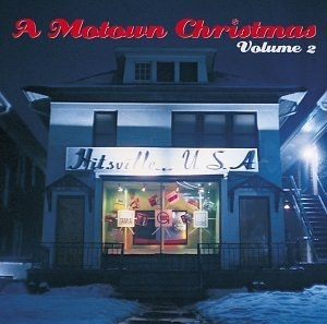 A Motown Christmas Vol.2 album cover