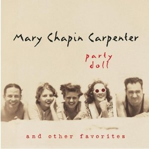 Party Doll And Other Favorites album cover
