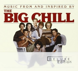 Music From and Inspired by The Big Chill (Deluxe Edition) album cover