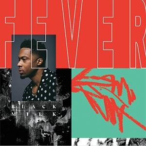 FEVER album cover
