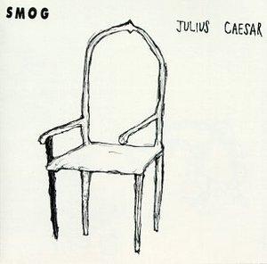 Julius Caesar album cover