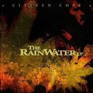 The Rainwater LP album cover