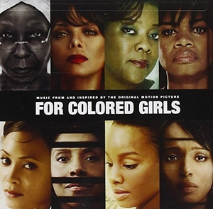 For Colored Girls (Music From And Inspired By The Original Motion Picture) album cover