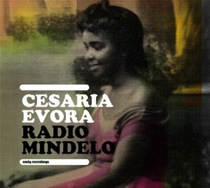 Radio Mindelo: Early Recordings album cover