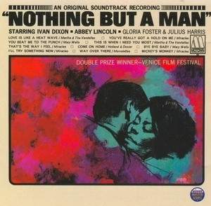 Nothing But A Man  (Movie Soundtrack) album cover