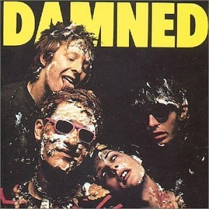 Damned Damned Damned album cover