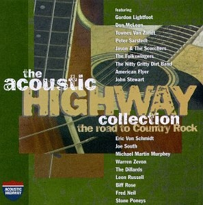 The Acoustic Highway Collection album cover