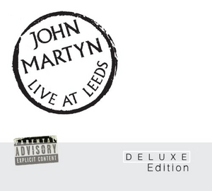 Live At Leeds (Deluxe Edition) album cover