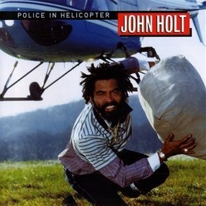 Police In Helicopter album cover