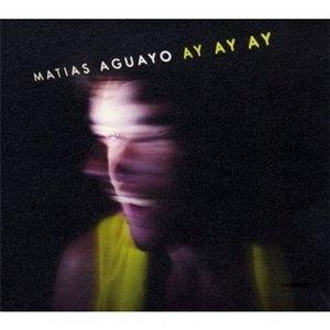Ay Ay Ay album cover