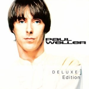 Paul Weller (Deluxe Edition) album cover