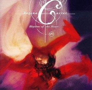 Rhythms Of The Heart album cover