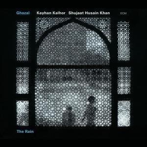 The Rain album cover