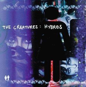 Hybrids album cover
