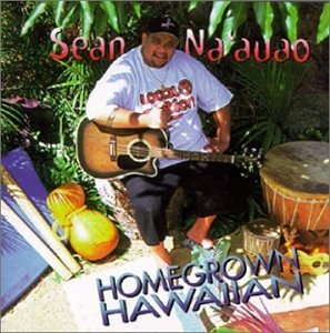 Homegrown Hawaiian album cover