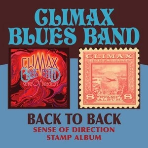 Back To Back: Sense Of Direction~ Stamp Album album cover