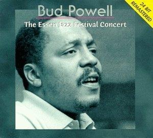 The Essen Jazz Festival Concert album cover