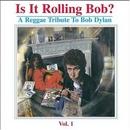 Is It Rolling Bob? A Regg... album cover