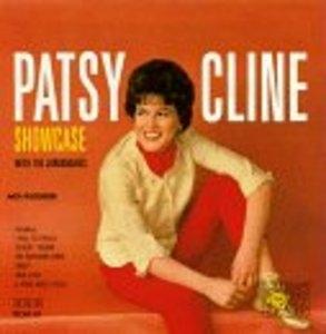 Showcase album cover