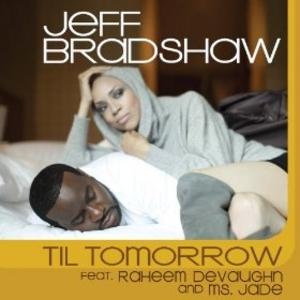 Til Tomorrow album cover