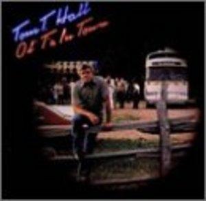 Ol T's In Town album cover