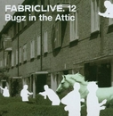Fabriclive.12 album cover