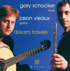 Dream Travels album cover