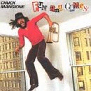 Fun And Games album cover