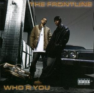 Who R You album cover