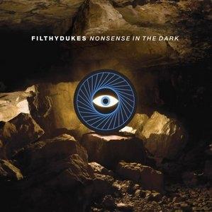 Nonsense In The Dark album cover