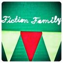 Fiction Family album cover