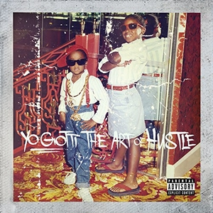 The Art Of Hustle album cover