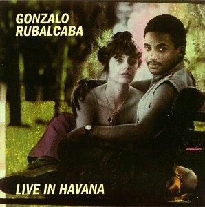 Live In Havana album cover