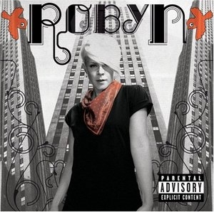 Robyn album cover