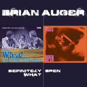 Definitely What!~ Open album cover